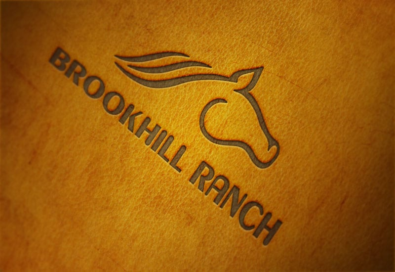 Brookhill Ranch logo